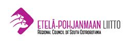 Etelä-Pohjanmaan liiton logo