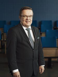 Tapio Varmola, President, CEO