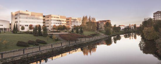 SeAMK Campus