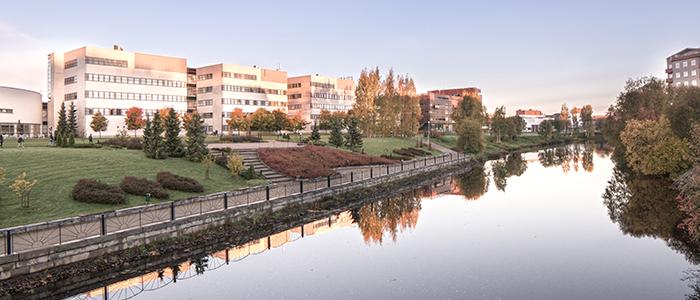 Frami campus