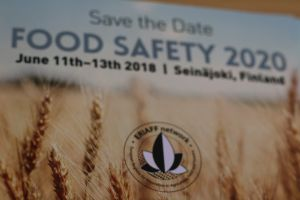 Food Safety 2020