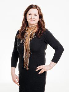 Jenni Kulmala, yliopettaja