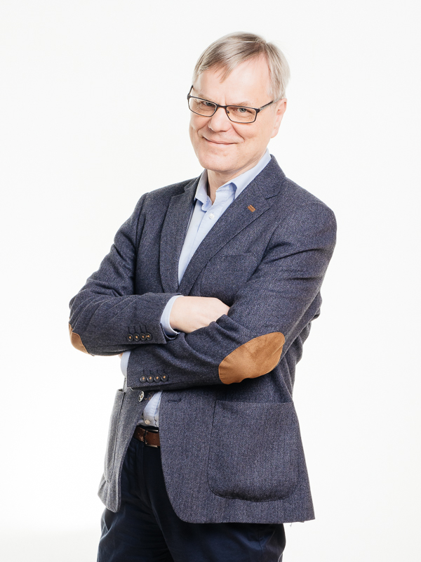 Head of Programme, PhD