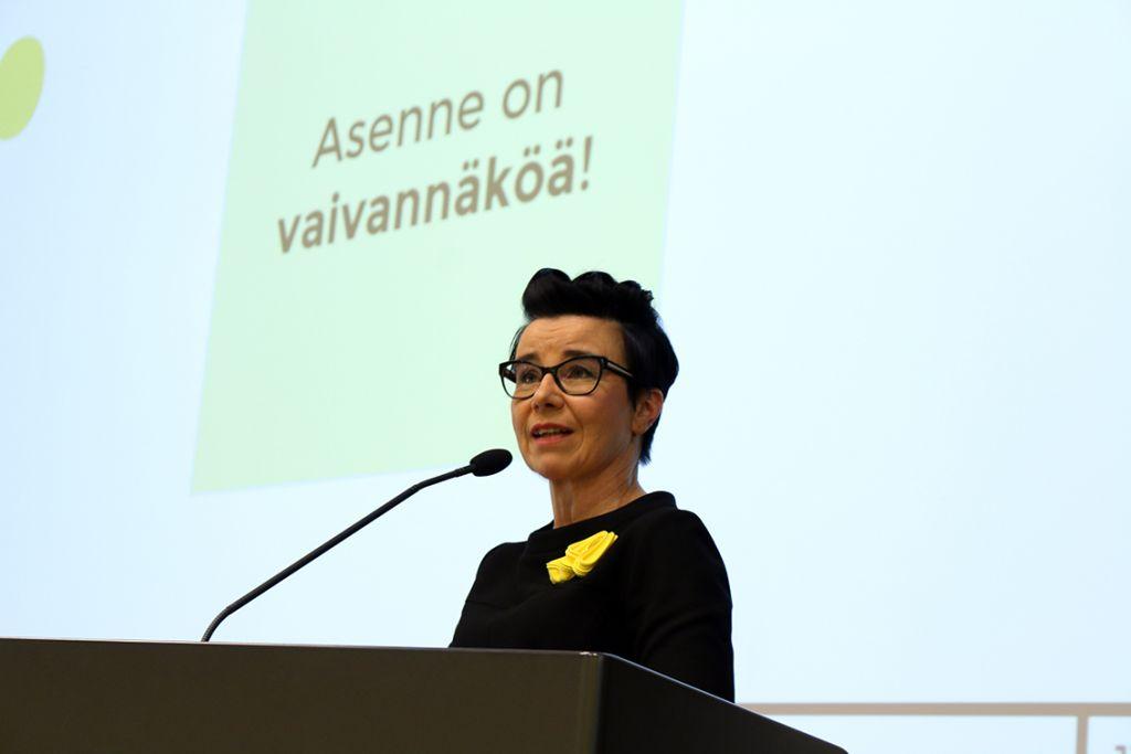 Marjo Kamila
