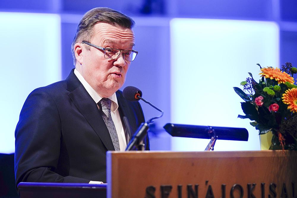 Tapio Varmola
