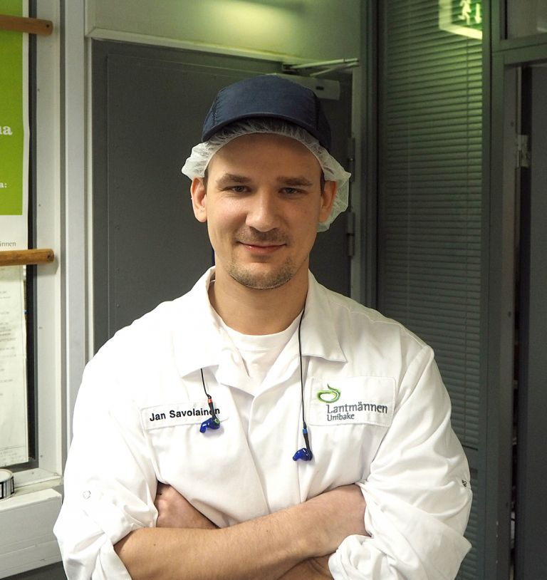 Jan Savolainen