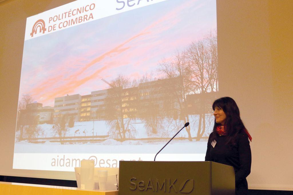 Aida Moreira da Silva luennoi.