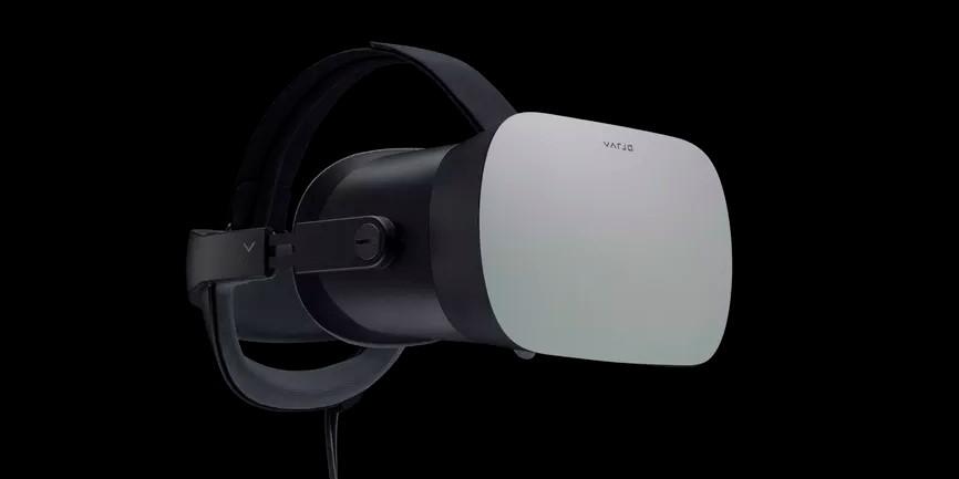 VR-lasit