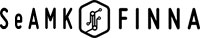 SeAMK-Finna -hakupalvelun logo.