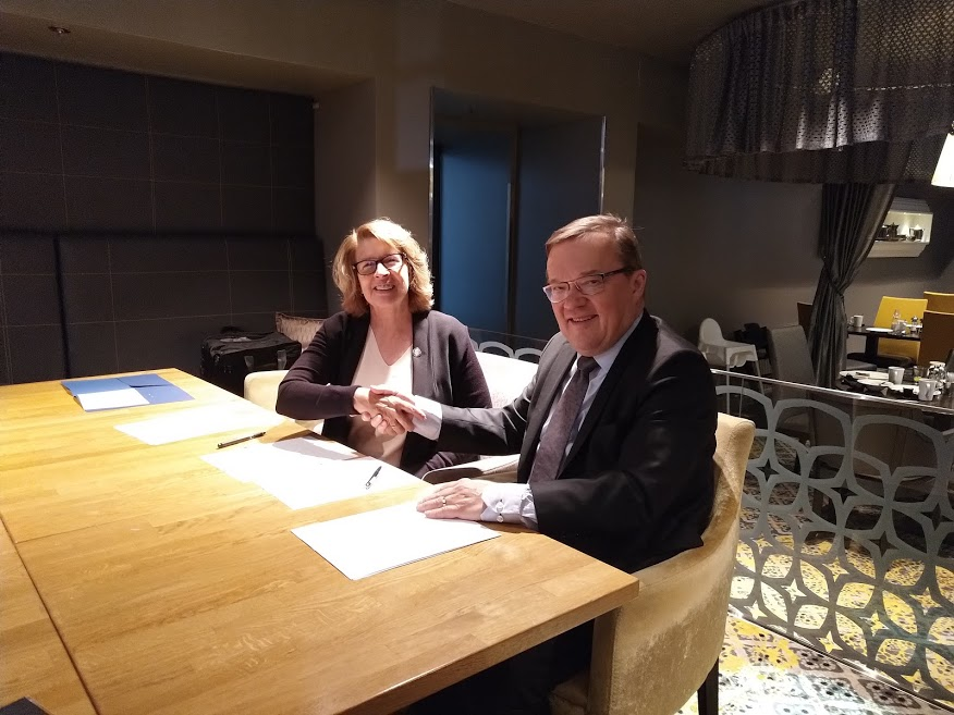 Student Exchange Agreement
