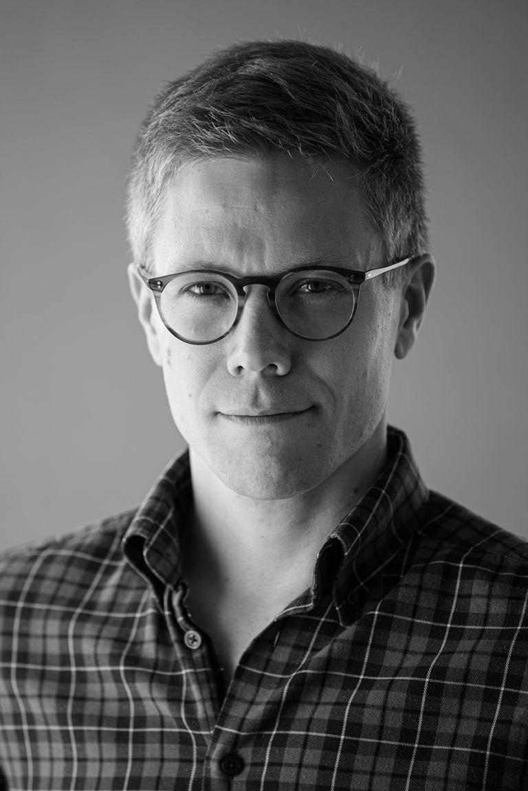 Sami Koponen, henkilökuva.