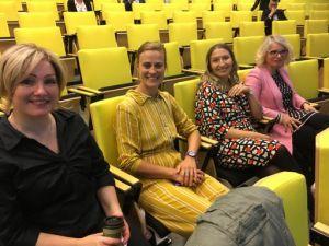 Naisjohtajuus esillä SeAMKFoorumissa 2019