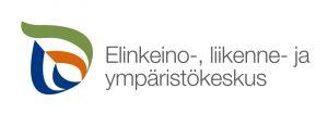 elinkeino-, liikenne- ja ympäristökeskus logo