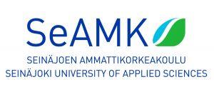SeAMKin logo.