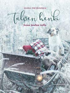 Kirjan kansi: Talven henki.