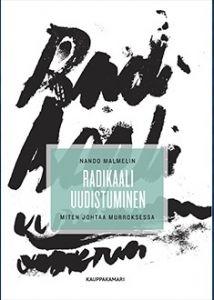 Kirjan Radikaali uudistuminen kansi.