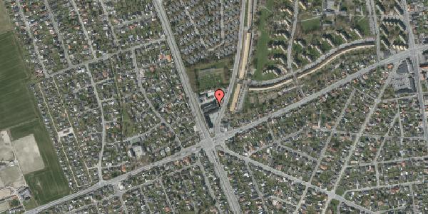 Stomflod og havvand på Arnold Nielsens Boulevard 132, st. , 2650 Hvidovre