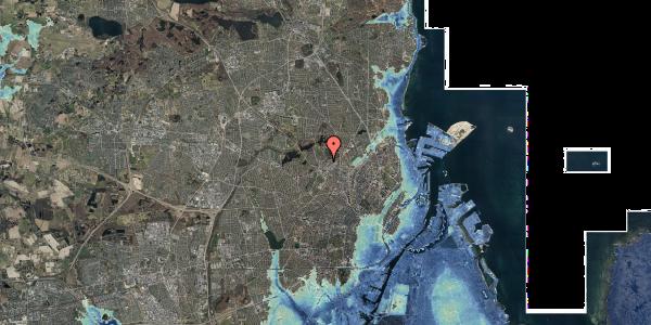 Stomflod og havvand på Birkedommervej 77, 2. th, 2400 København NV