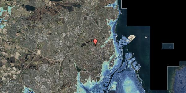 Stomflod og havvand på Birkedommervej 82, 3. th, 2400 København NV