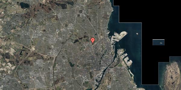Stomflod og havvand på Bisiddervej 10, 2. tv, 2400 København NV
