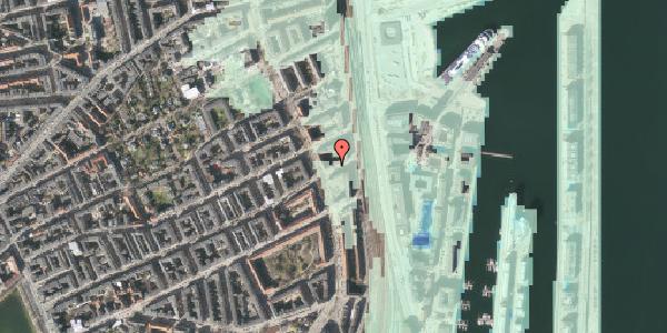 Stomflod og havvand på Willemoesgade 91, 5. tv, 2100 København Ø