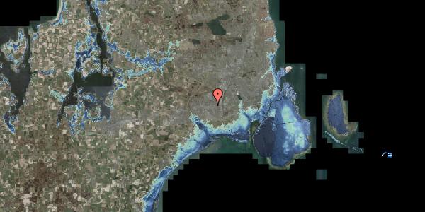 Stomflod og havvand på Asylvej 1, st. , 2600 Glostrup