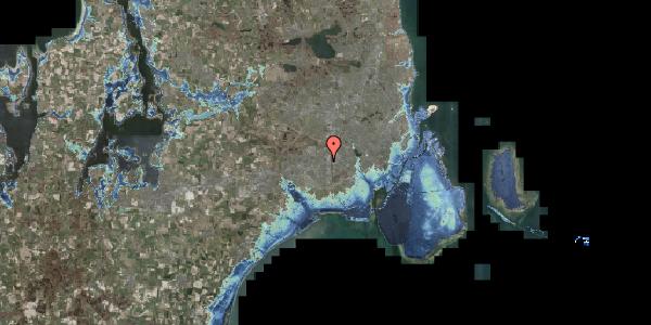 Stomflod og havvand på Dalvangsvej 33, 2. tv, 2600 Glostrup