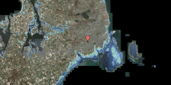 Stomflod og havvand på Egeskoven 114, 2600 Glostrup