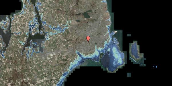 Stomflod og havvand på Stenager 4, st. 42, 2600 Glostrup