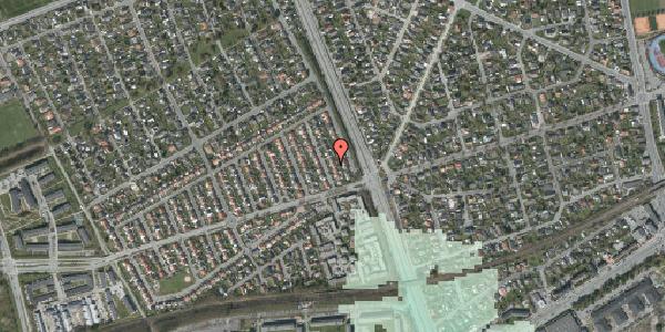 Stomflod og havvand på Agerbækvej 8, 2650 Hvidovre