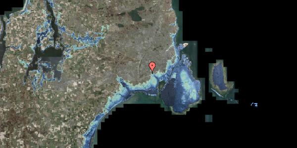 Stomflod og havvand på Agermosen 14, 2650 Hvidovre