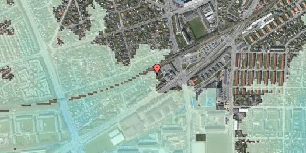 Stomflod og havvand på Ajax Alle 7, 2650 Hvidovre