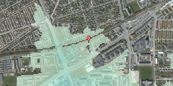 Stomflod og havvand på Ajax Alle 28, 2650 Hvidovre
