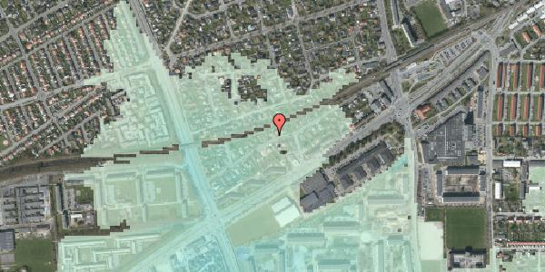 Stomflod og havvand på Ajax Alle 30, 2650 Hvidovre