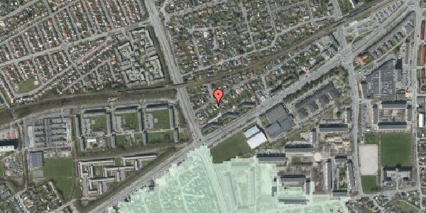 Stomflod og havvand på Ajax Alle 49, 2650 Hvidovre