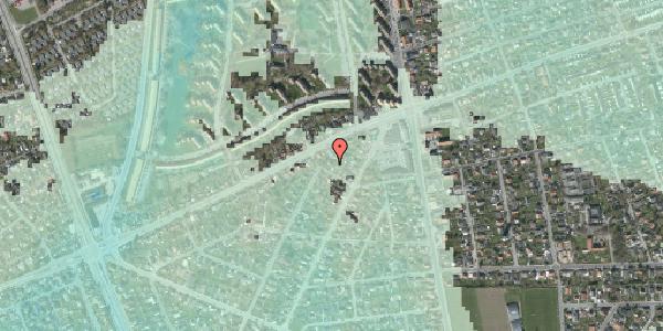 Stomflod og havvand på Antvorskovvej 14, 2650 Hvidovre