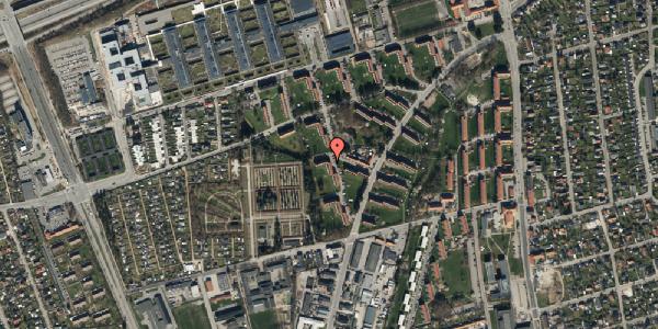 Stomflod og havvand på Arnold Nielsens Boulevard 54, 3. th, 2650 Hvidovre