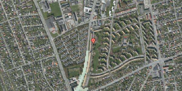 Stomflod og havvand på Arnold Nielsens Boulevard 123, 1. tv, 2650 Hvidovre