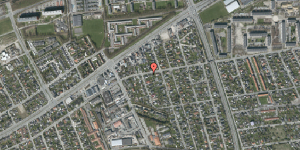 Stomflod og havvand på Avedøre Enghavevej 17, 2650 Hvidovre