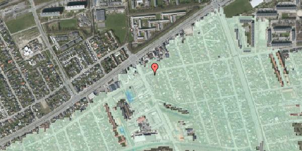 Stomflod og havvand på Avedøre Enghavevej 27, 2650 Hvidovre