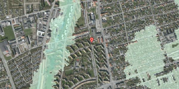 Stomflod og havvand på Berners Vænge 2, 2. th, 2650 Hvidovre