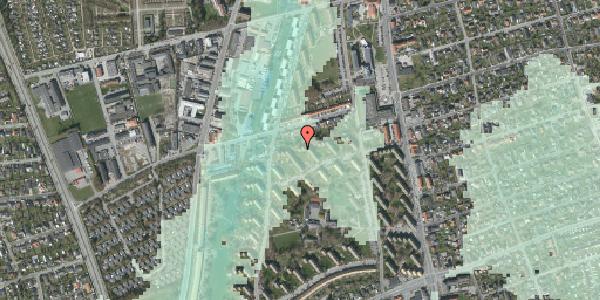 Stomflod og havvand på Berners Vænge 24, st. th, 2650 Hvidovre
