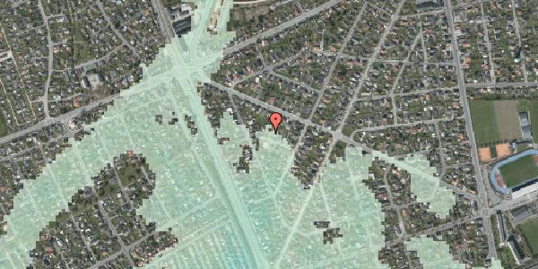 Stomflod og havvand på Birkendevej 10, 2650 Hvidovre