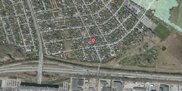 Stomflod og havvand på Hvidovre Strandvej 110, 2650 Hvidovre