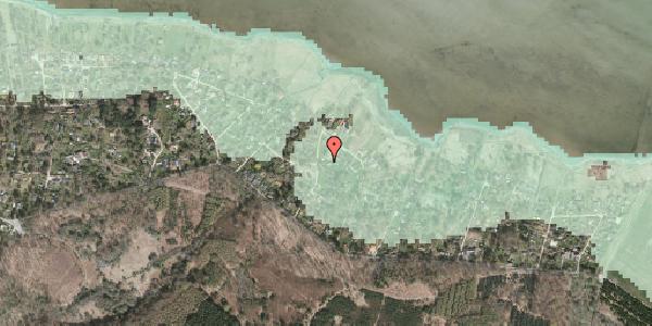 Stomflod og havvand på Eskemosevej 16, 3630 Jægerspris