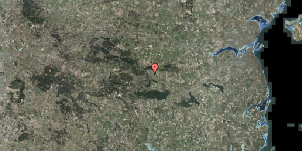 Stomflod og havvand på Bakkelyparken 57, 8680 Ry