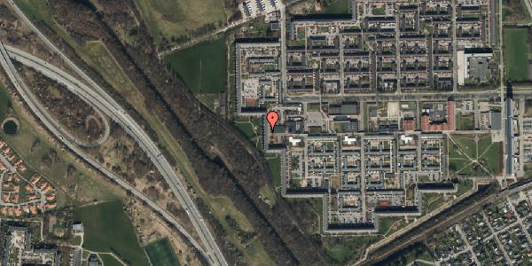 Stomflod og havvand på Bymuren 117A, 1. 1, 2650 Hvidovre