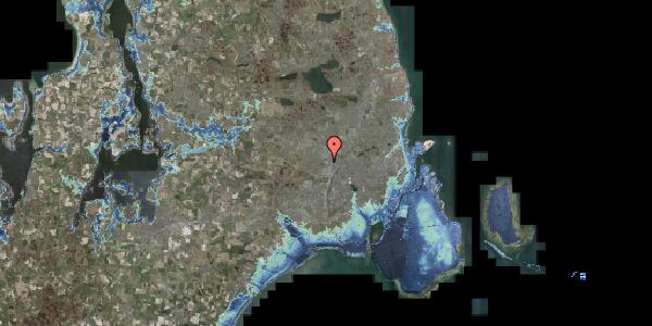 Stomflod og havvand på Ejby Mosevej 210, 2600 Glostrup