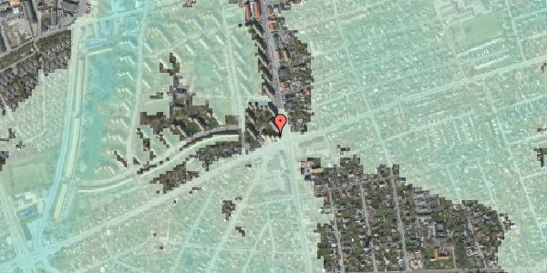 Stomflod og havvand på Hvidovrevej 336B, st. th, 2650 Hvidovre