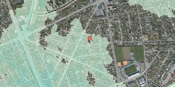 Stomflod og havvand på Oremandsvej 5, 2650 Hvidovre